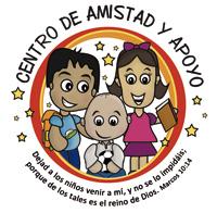 El Centro de Amistad y Apoyo logo